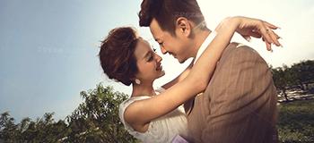 8款公主系婚礼发饰 让幸福从发梢蔓延