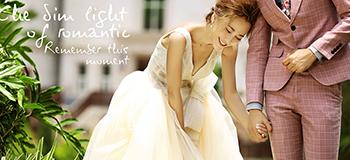 聪明新娘如何选择完美婚纱