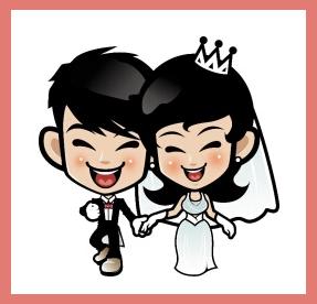 皇室米兰婚纱摄影、婚纱照客户好评-穿上婚纱照的感觉真美好