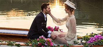 婚纱摄影价格注意细节供新人参考