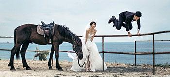 婚纱摄影,婚纱照价格,婚纱照拍摄,什么样的婚礼最适合你.